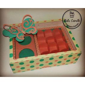 Caixa 2 Cupcakes E 12 Docinhos-arquivo De Corte Silhouette