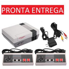 Video Game Retrô 620 Jogos Classicos Mini Nintendo