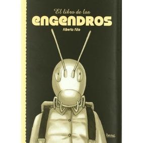 Libro De Los Engendros / Le Livre (caos); Alberto Hernández