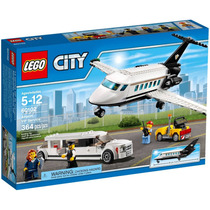 Lego City 60102 Servicio Vip Entregas Metepec Toluca