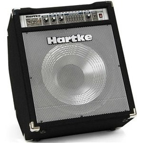 Amplificador Para Baixo Combo Hartke A100 100 Whatts 110v
