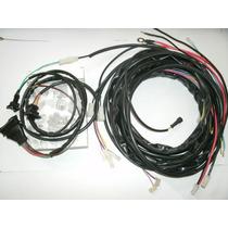 Instalação Elétrica Chicote Fusca Alternador 1300 1500 1600