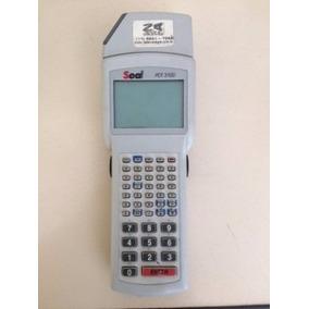 Coletor De Dados Pdt3100 Com Software De Inventário 48teclas