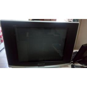 Televisores A Full Color, 29 Pulgadas, Daewoo.