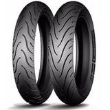Cubierta Michelin 100 80 17 Honda Twister 250 Moto Vivac