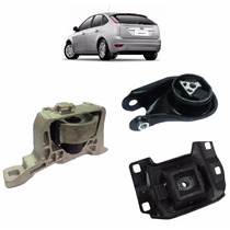 Kit Coxim Motor Cambio Focus Duratec 2.0 16v 2009 10 11 12
