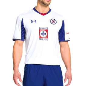 Playera Jersey Cruz Azul 14/15 Unisex Under Armour Ua121