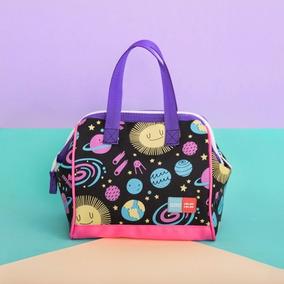 Lonchera ·galaxia· Color Color Vanessa Boulton