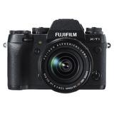 Fujifilm X-t1 Cámara Digital Sin Cámara De 16 Mp Con Pantal
