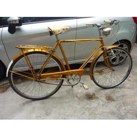 Antigua Bicicleta Raleigh 26