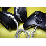 Astro Gaming Cable A40 A50 Para Control One 2.5mm A 3.5mm
