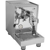 Máquina De Café Expresso Bezzera Bz07 Comercial Semi Automá