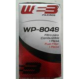Filtro Para Mack Ch-613/granite/vision Wp-8049 De Gasoil