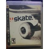 Play Station 3 Skate Juego