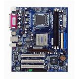 Tarjeta Madre Foxconn 661fx7mi-rs Socket 775 Usa Ram Ddr