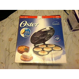 Tosty Arepa Oster 4896!!!