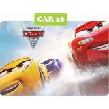 Adesivo Infantil Carros Parede Guarda Roupa 3m² 1,50a X 2,0l