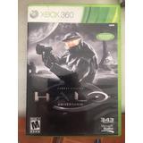 Vendo Halo Edición Especial