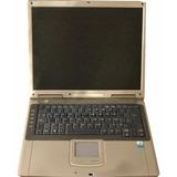 Notebook-1556j/ms2137- Aopen