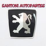 Escudo Insignia Logo De Tapa De Baul Peugeot Partner 306 405