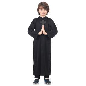Fantasia Padre Infantil
