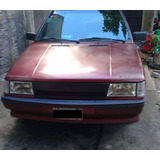 Renault 11 1993 Ts Full Nafta/gnc