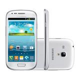 Smartphone Galaxy S3 Mini Samsung Gt-i8190 Recertificado