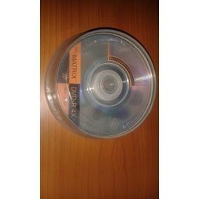Mini Dvd-r 1.47gb Matrix