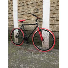 Bicicleta Urban Bike Mexico Clasic Rueda Libre