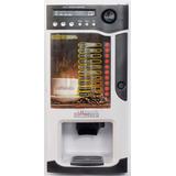 Máquina De Café Expendedora Coffee Pro Advance 10 Sel