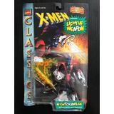 X-men Nightcrawler Toy Biz