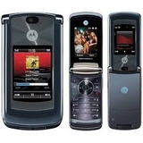 Motorola Razr2 V8 Mp3 Bluetooth Sms Radio Fm Cam 2mp