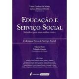 Educação E Serviço Social - Coletânea Nova De Serviço S