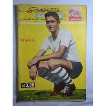 Revista A Gazeta Esportiva Ilustrada N°128 1959 Vasco