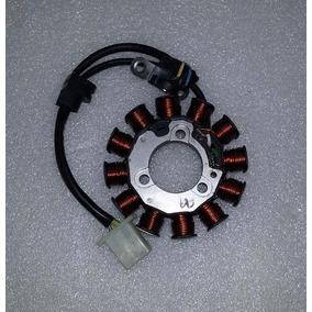 Estator Honda Cg 150 Fan Esi Até 2013 Magnetron