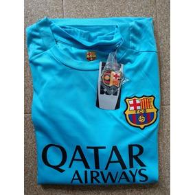 Camiseta Barcelona Neymar Antiga
