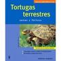 Tortugas Terrestres (mascotas En Casa); Hartmut Envío Gratis