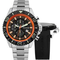 Relógio Technos Performance Acqua Troca Pulseiras Os10en/1p