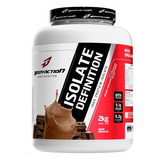 Whey Protein Isolado 2kg Isolate Definition - Body Action