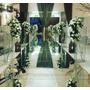 Passarela De Vidro Espelhado (locação)
