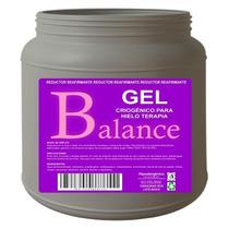 1 Kg Gel Frio Criogénico Vendas Frías Balance, Hieloterapía