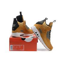 Nike Air Max Botas