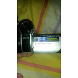 Videocamara Sony Handycam Dcr-dvd610