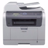 Impressora Multifuncional Samsung Scx-5635fn C/ Garantia