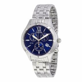 Reloj Unisex Citizen Fa0020-54l Agente Oficial