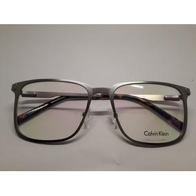 Armacao Calvin Klein Sao Paulo - Óculos no Mercado Livre Brasil 87cdd7e1ae