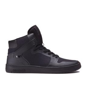 Zapatillas Supra Vaider 2.0 Black Black