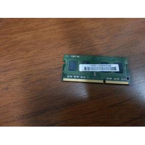 Memoria Ram Para Laptop, Canaima