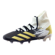 Botines adidas Futbol Predator 20.3 Fg Cesped Natural Fw9196