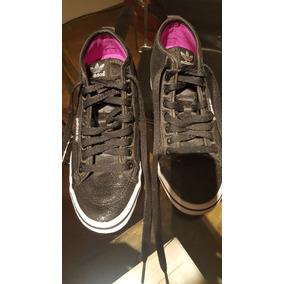 zapatillas taco alto adidas